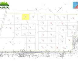 Działka na sprzedaż, Koszalin Morskie, 512 m²