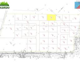 Działka na sprzedaż, Koszalin Morskie, 591 m²