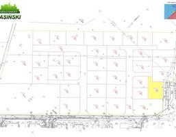 Działka na sprzedaż, Koszalin Morskie, 608 m²