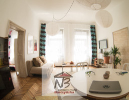 Mieszkanie na sprzedaż, Kraków Stare Miasto, 78 m²