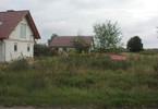 Działka na sprzedaż, Boguszyce, 1150 m²