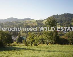 Działka na sprzedaż, Solina, 1000 m²