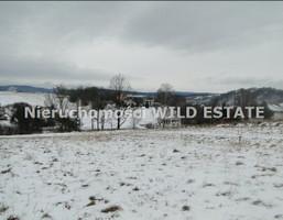 Działka na sprzedaż, Zagórz, 8600 m²