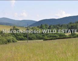 Działka na sprzedaż, Cisna, 9469 m²