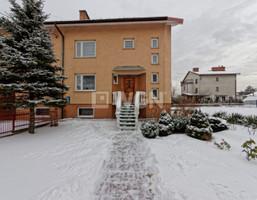 Dom na sprzedaż, Tarnów Krzyż -Chełmońskiego, 173 m²