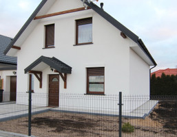 Dom na sprzedaż, Mała Nieszawka, 123 m²