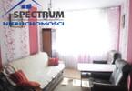 Mieszkanie na sprzedaż, Włocławek Dziewińska, 45 m²