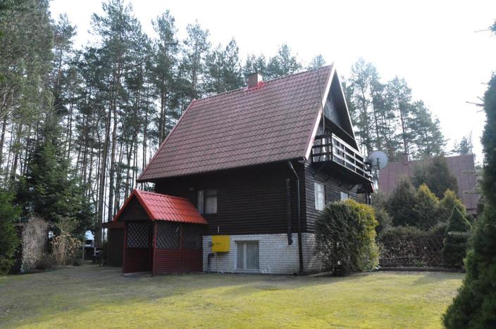 Dom na sprzedaż, Siła, 100 m² | Morizon.pl | 1522