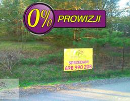 Działka na sprzedaż, Kazimierz, 3000 m²