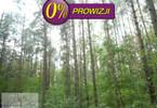 Działka na sprzedaż, Zofiówka, 1400 m²