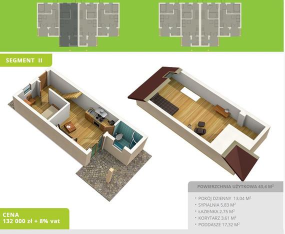 Mieszkanie na sprzedaż, Rajgród, 43 m²   Morizon.pl   8862