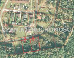 Działka na sprzedaż, Konewka, 2199 m²