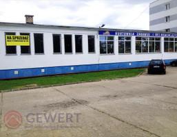 Lokal handlowy na sprzedaż, Gorzów Wielkopolski Podmiejska, 1054 m²