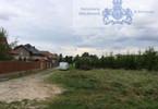 Działka na sprzedaż, Warszawa Ursynów, 750 m²
