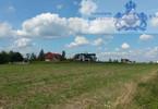 Działka na sprzedaż, Łoziska, 1000 m²