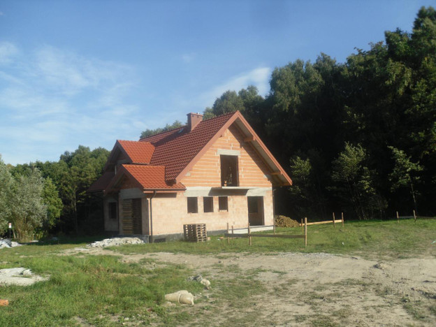 Dom na sprzedaż, Kraków Kosocice, 173 m² | Morizon.pl | 0445
