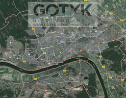 Działka na sprzedaż, Toruń Mokre Przedmieście, 45500 m²