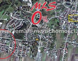 Działka na sprzedaż, Zagłobin, 1213 m²