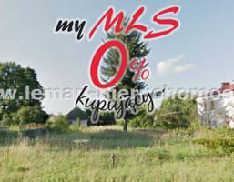 Działka na sprzedaż, Sosnowica Wojska Polskiego, 916 m²