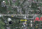 Działka na sprzedaż, Nałęczów, 3088 m²