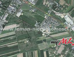 Działka na sprzedaż, Lublin Felin, 8600 m²