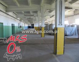 Fabryka, zakład na sprzedaż, Trawniki, 6182 m²