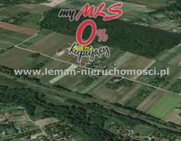 Działka na sprzedaż, Motycz Leśny, 5800 m²