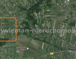 Działka na sprzedaż, Sporniak, 3001 m²