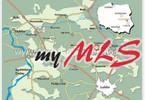 Działka na sprzedaż, Kozłówka, 5067 m²