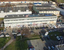 Biuro na sprzedaż, Lublin Kośminek, 2562 m²
