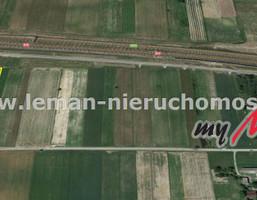Działka na sprzedaż, Panieńszczyzna, 1800 m²