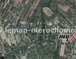 Działka na sprzedaż, Uniszowice, 5200 m²