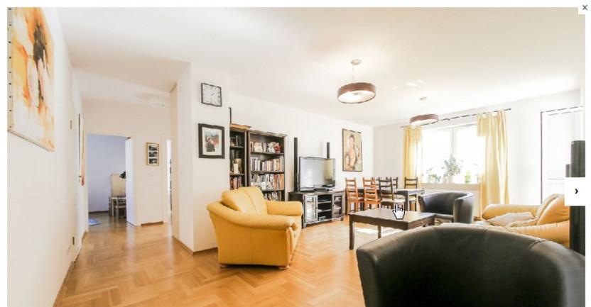 Mieszkanie na sprzedaż, Warszawa Kabaty, 112 m² | Morizon.pl | 5853