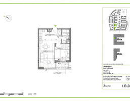Mieszkanie na sprzedaż, Warszawa Błonia Wilanowskie, 43 m²