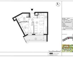Mieszkanie na sprzedaż, Warszawa Gocław, 36 m²