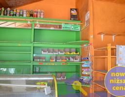 Lokal użytkowy na sprzedaż, Szczecin Niebuszewo, 32 m²