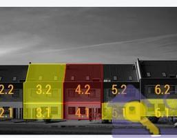 Mieszkanie na sprzedaż, Szczecin Bukowo, 142 m²