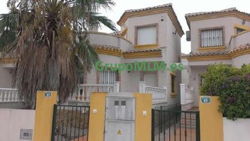 Dom na sprzedaż, Hiszpania Walencja Alicante, 98 m² | Morizon.pl | 9691