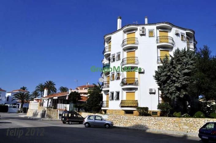 Kawalerka na sprzedaż, Hiszpania Walencja Alicante, 25 m²   Morizon.pl   9896