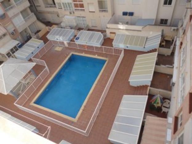 Mieszkanie na sprzedaż, Hiszpania Walencja Alicante, 58 m²   Morizon.pl   3342