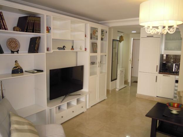 Kawalerka na sprzedaż, Hiszpania Walencja Alicante, 38 m² | Morizon.pl | 9613