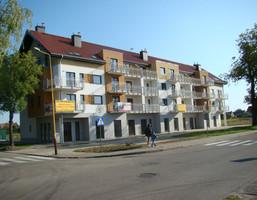 Lokal użytkowy na sprzedaż, Ińsko Bohaterów Warszawy 36C, 85 m²