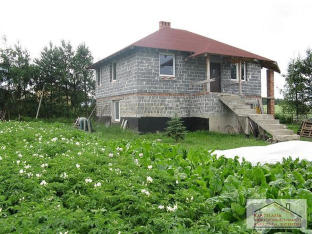 Dom na sprzedaż, Kończyce Małe, 169 m² | Morizon.pl | 7973