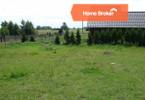 Działka na sprzedaż, Mielenko, 1118 m²