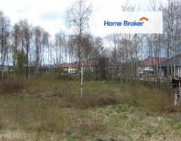 Działka na sprzedaż, Manowo, 1552 m²
