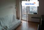 Mieszkanie na sprzedaż, Gdynia Mały Kack, 44 m²