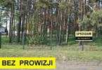 Działka na sprzedaż, Łódź Złotno, 2379 m²