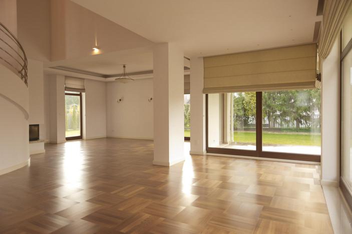 Dom do wynajęcia, Warszawa Wilanów, 540 m² | Morizon.pl | 1762