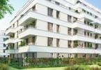 Mieszkanie w inwestycji Piękna 58, Wrocław, 47 m²