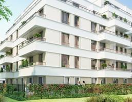 Mieszkanie w inwestycji Piękna 58, Wrocław, 68 m²